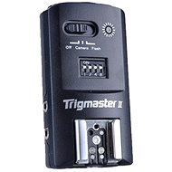 Aputure TrigMaster II (2.4GHz) MXIIrcr-S - Launcher