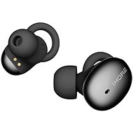 1MORE Stylish Truly Wireless Headphones (TWS) Black - Headphones with Mic