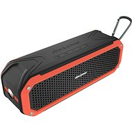 AlzaPower RAGE R2 red - Bluetooth speaker