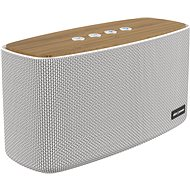 AlzaPower AURA A2 Grey - Bluetooth speaker