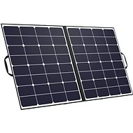 AlzaPower MAX-E 100W black - Solar Panel