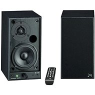 AQ M23BT - black - Speakers