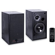 AQ M24DAC - black - Speakers