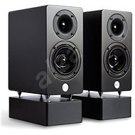 AQ WRS MM2 black - Speakers