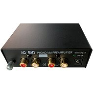 AQ MM3 - Amplifier
