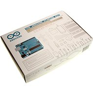 Arduino Starter Kit - Programmable Building Kit