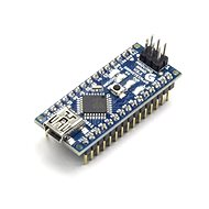 Arduino Nano V3.0 - Programmable Building Kit