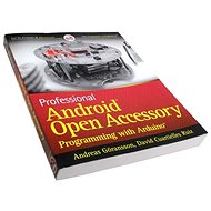 Arduino - Android Open Accessory Programming with Arduino - Book