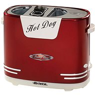 ARIETE 186 Hot Dog Party Time - Hotdog Maker