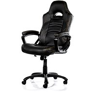 Arozzi Enzo Black - Gaming Chair