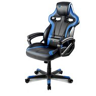 Arozzi Milano Blue - Gaming Chair