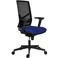 ANTARES 1850 SYN OMNIA BN3 blue - Office Chair