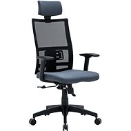 ANTARES MIJA, Grey - Office Chair