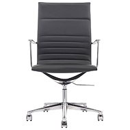 ANTARES Sophia Executive black leather - Office Chair