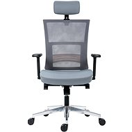 ANTARES Next Gray - Office Chair