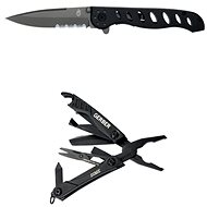 Set of knife EVO MID, tanto + DIME pliers, multifunctional - Knife