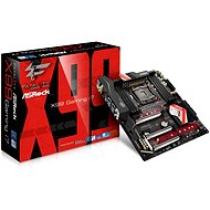 ASROCK Fatal1ty X99 Professional Gaming i7 - Motherboard
