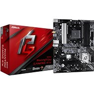 ASROCK B550 Phantom Gaming 4/ac - Motherboard