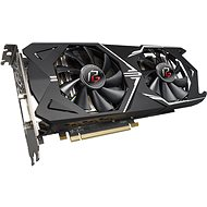 ASROCK Radeon RX580 Phantom Gaming X 8G OC - Graphics Card