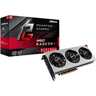 ASROCK Radeon VII 16GB Phantom Gaming X - Graphics Card