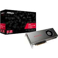 ASROCK Radeon RX 5700 8G - Graphics Card