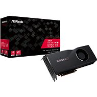 ASROCK Radeon RX 5700 XT 8G - Graphics Card