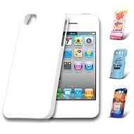 Skinzone vlastní styl Snap pro Apple iPhone 4/4S - Protective case in MyStyle