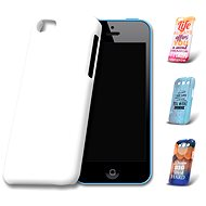 Skinzone vlastní styl Snap pro Apple iPhone 5C - Protective case in your own style