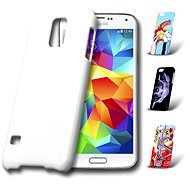 Skinzone customised design Snap for Samsung Galaxy S5 (G900) - Protective case in MyStyle