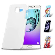 Skinzone customised design Snap for Samsung Galaxy A3 2016