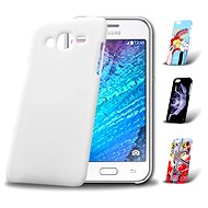 Skinzone custom style Snap case for Samsung Galaxy J1 - Protective case in MyStyle