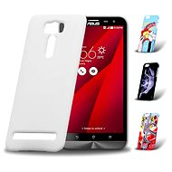 Skinzone your own style Snap for Asus Zenfone 2 Laser ZE500KL - Protective Case