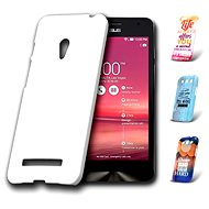 Skinzone Customised Design Snap for Asus Zenfone 5 (A501CG)