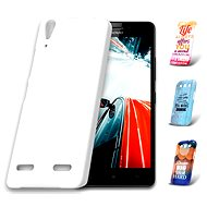 Skinzone customised design Snap for Lenovo A6000 - Protective case in MyStyle