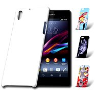 Skinzone customised design Snap for Sony Xperia Z1 - Protective case in your own style