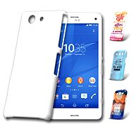 Skinzone Customised Design Snap for Sony Xperia Z3 Compact - Protective case in MyStyle
