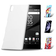 Skinzone customised design Snap for Sony Xperia Z5 Premium - Protective case in your own style