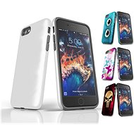 Skinzone Tough style for iPhone 6 and iPhone 6S - Protective case in MyStyle