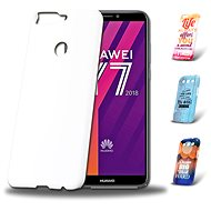 Skinzone Personalised Snap Cover for HUAWEI Y7 (2018)