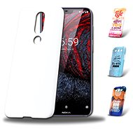 Skinzone Personalised Snap Cover for NOKIA 6.1 Plus (2018) - Protective case in MyStyle