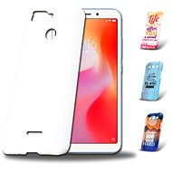 Skinzone Personalised Snap Cover for XIAOMI RedMi 6 Global - Protective case in MyStyle