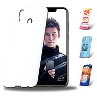 Skinzone Personalised Snap Cover for HONOR Play - Protective case in MyStyle