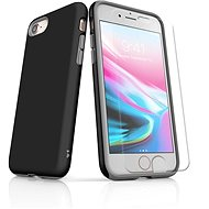 Skinzone Tough for iPhone 8 SLVS0020, Black and Black - Protective case by Alza