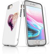Skinzone Owns Tough Style for the iPhone 8 SLVS0030 One Love - Protective case by Alza