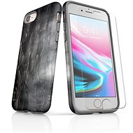 Skinzone Tough for iPhone 8 SLVS0031, Death Star Cloak - Protective case by Alza