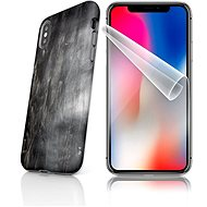 Skinzone Tough for iPhone X SLVS0031, Death Star Cloak - Protective case by Alza