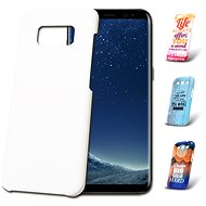 Skinzone SNAP Own Style cover for the Samsung Galaxy S8 - Protective case in MyStyle