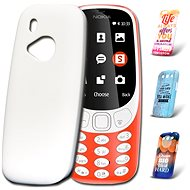 Skinzone Owns Snap Style for Nokia 3310 (2017) - Protective Case