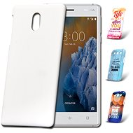 Skinzone Own Style Snap for Nokia 3 (2017) - Protective Case