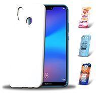 Skinzone Personalised Snap Cover for HUAWEI P20 Lite - Mobile Case